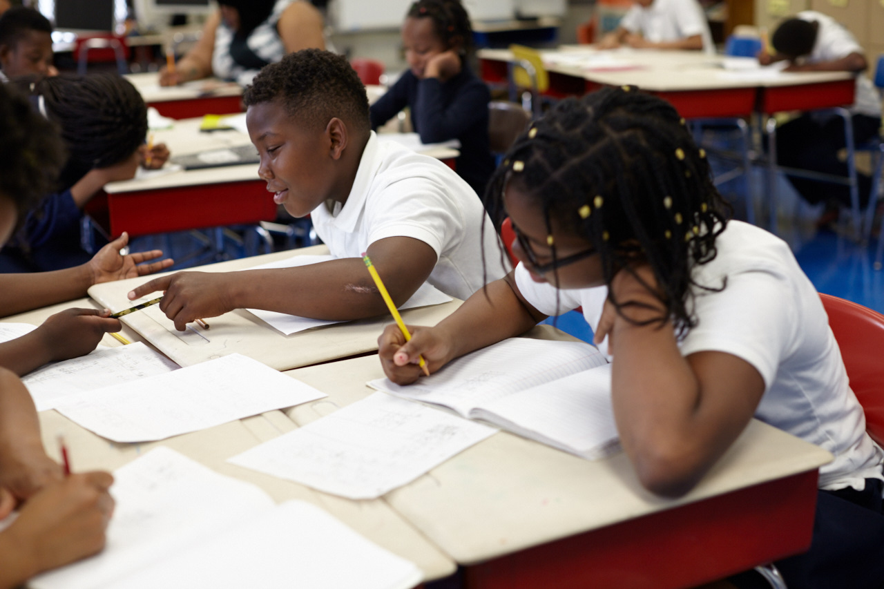 Enroll Baltimore Curriculum Project